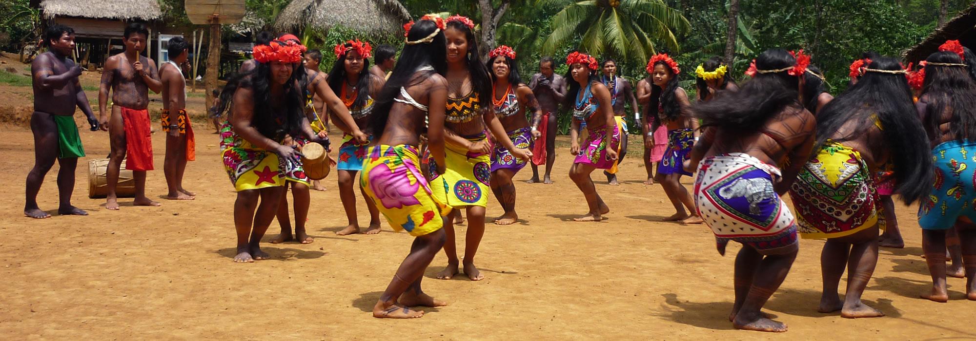 Grupos Indígenas