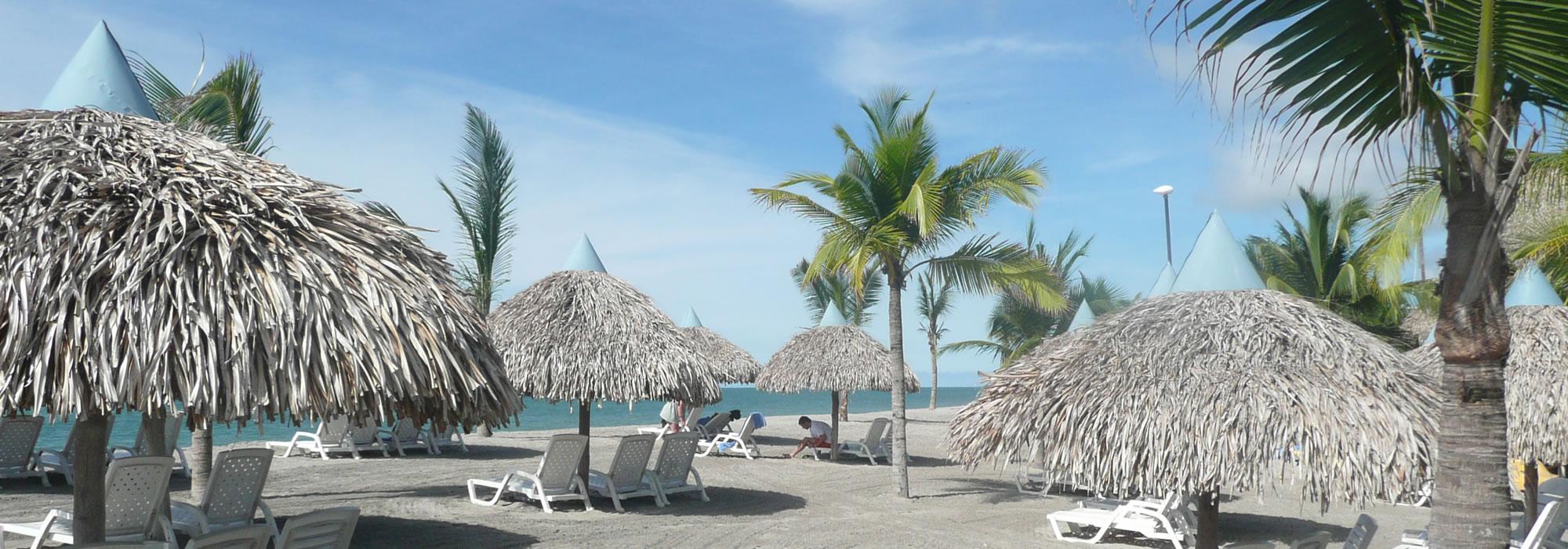 Playas de Pacícfico